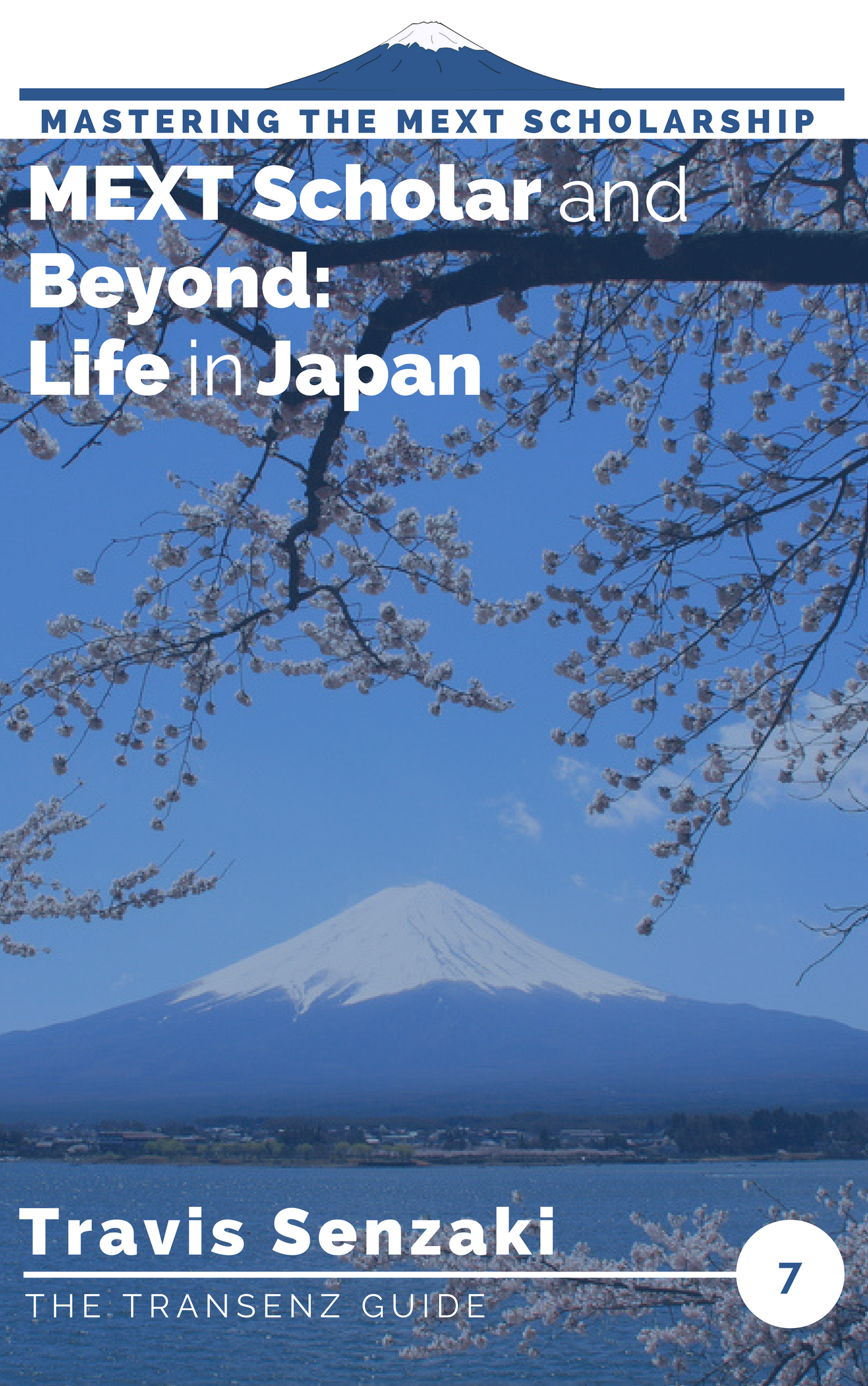 Everything you need to know about living in Japan and MEXT scholarship procedures including extending the MEXT scholarship