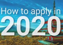 2020 Mext Scholarship Embassy Application