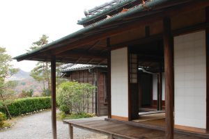 Japanese houses traditional japanese house