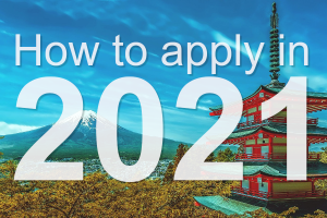 2021 Mext Scholarship Embassy Application