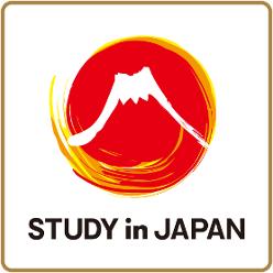 study in japan logo